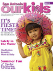 Our Kids San Antonio Magazine